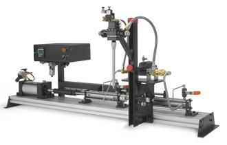 Model 1450 Single Acting Dispensing System | Piston Meter Dispensing