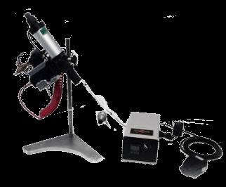 Cartridge Dispensing | Bench Top Cartridge Dispenser from EXACT Dispensing