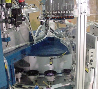 Centrifugal Molding Products and Equipment | Resin Dispensing Equipment & Systems