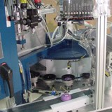 Centrifugal Molding Systems  | EXACT Dispensing Resin Dispensing Equipment & Systems