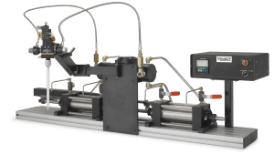 Best Meter Mix Dispense System | Vacuum Encapsulation and Potting Applications