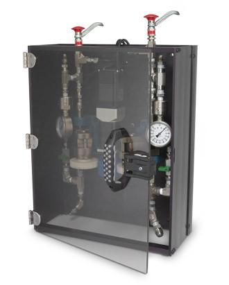 Gear Pump Metering System | Gear Pump Dispensing