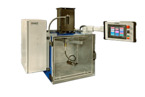 High Energy Electronic Coil Potting | EXACT Dispensing Systems