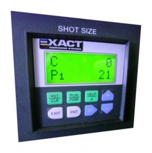 The EXACT Control (EC) Console | Meter Mix Controllers