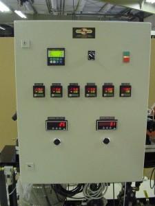 EXACT Control (EC) Console for Meter Mix Equipment