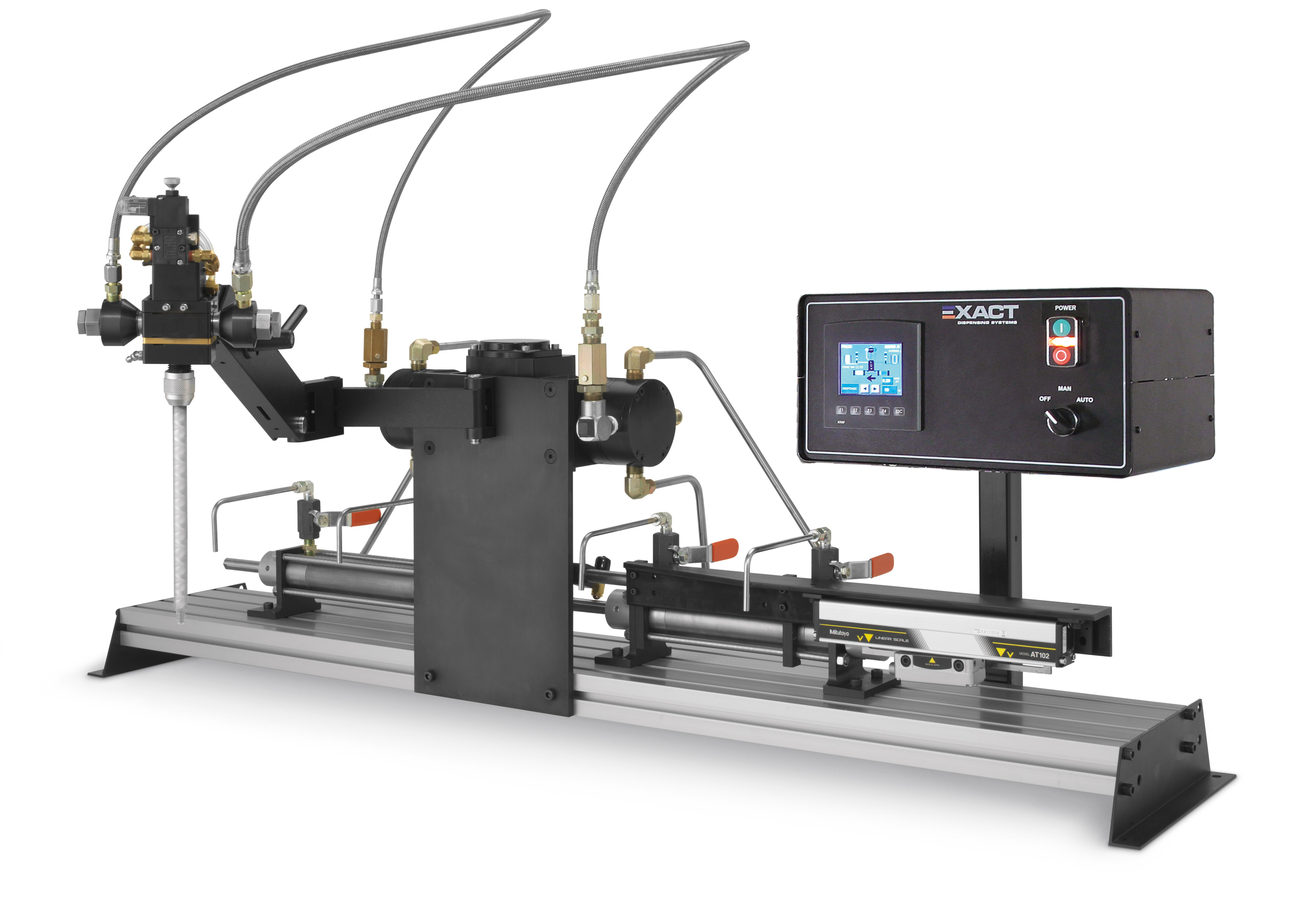 1450 Double Acting Dispensing System