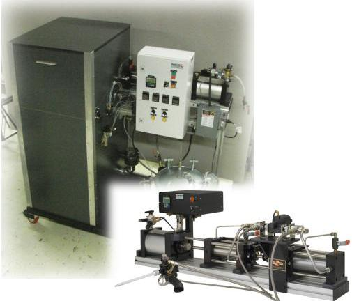Electric Motor Stator Encapsulation | EXACT Dispensing Meter Mix Equipment