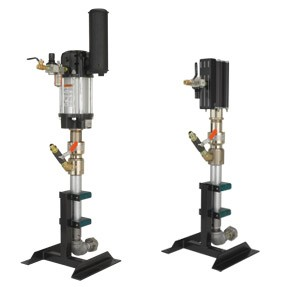 Adhesive Pump Feed Systems