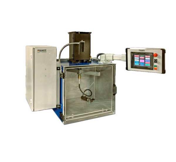 Capacitor Manufacturing | EXACT Dispensing