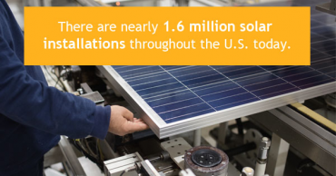 Electronic Potting Solar Power