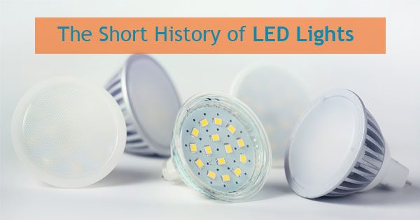 Let There Be Light: A Short History of LED Lighting and Encapsulation
