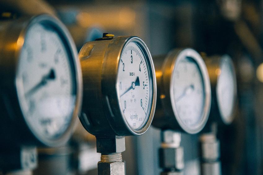 gear metering pump