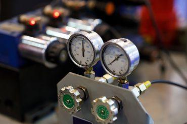 gear metering pumps