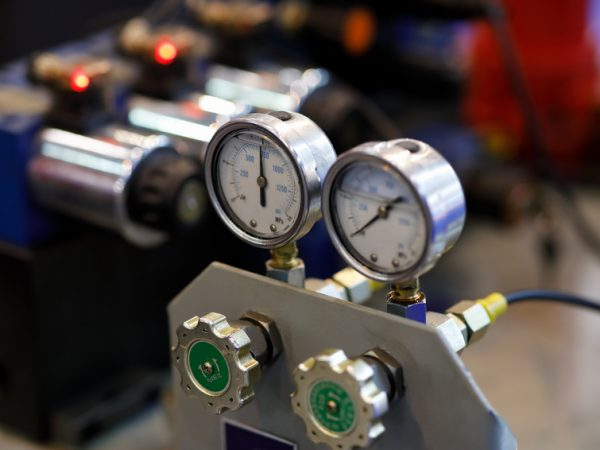 Does Your Application Require Gear Metering Pumps?