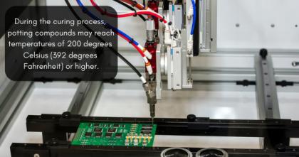 Encapsulating Electronics: Understanding the Potting Process